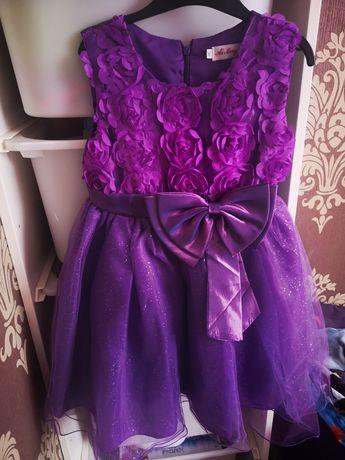 Sukienka dla melej damy 116