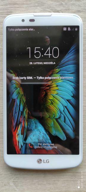 Smartfon LG K10 sprawny w 100%