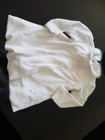 Vestido bebe Chicco_9meses