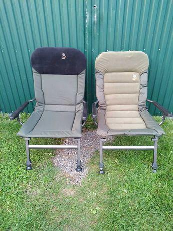 Кресло карповое фирмы M-Elektrostatyk FK5P-FK6P