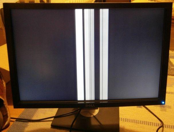 Monitor DELL 2209WA LCD 22 cale