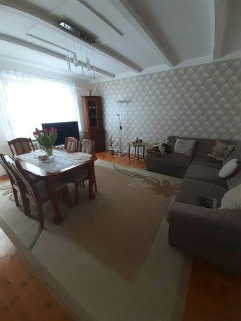 Ładne mieszkanie 3 pokojowe Przylesie z widokiem na Jamno i morze
