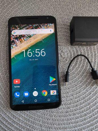 "Nexus 6;  6"" AMOLED, NFC. 3/32 Гб"