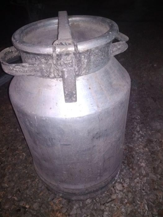 Бидон молочный 45л Маріуполь - зображення 1