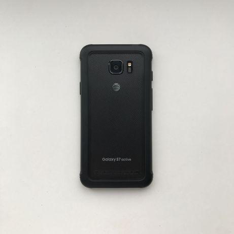Samsung Galaxy s7 Active 32Gb SM-G891A Titanium Gray (#2004)