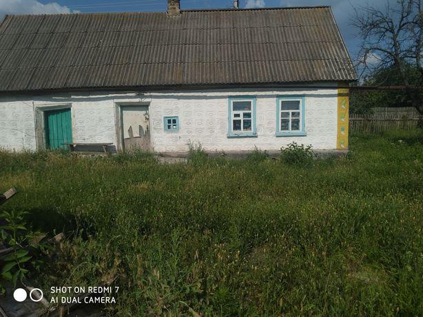 Продам дом с большим земельным участком под СОЛНЕЧНЫЕ БАТАРЕИ!