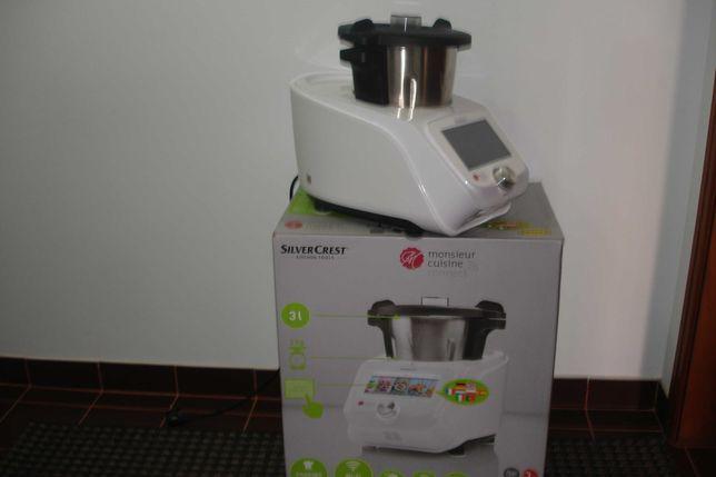 Robot de cozinha Monsieur Cuisine Connect