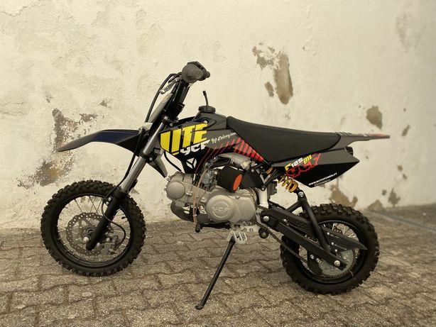 Pit bike YCF 125