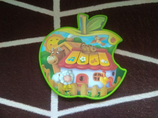 Zabawki dziecięce różne
