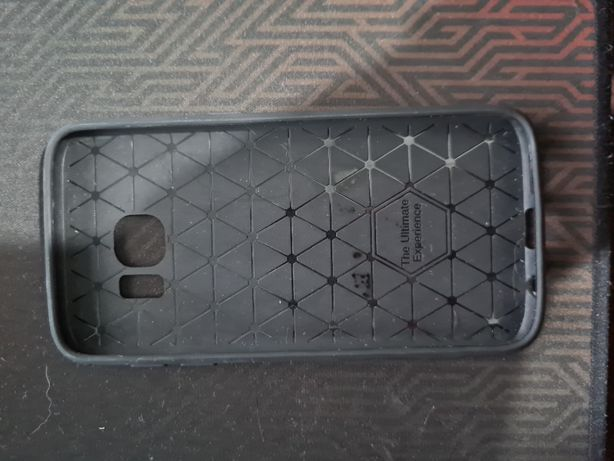 Capas + Película Samsung S7