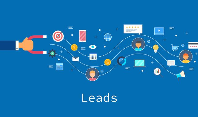 Geração de Leads Qualificados para Consultores Imobiliários