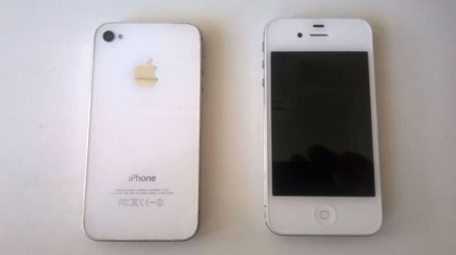два IPhone 4 A 1387/ A1349