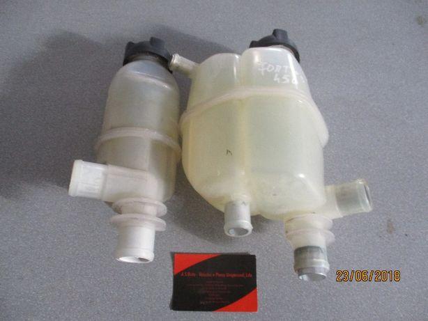 vasos de agua radiador c/(tampa) smart fortwo 450