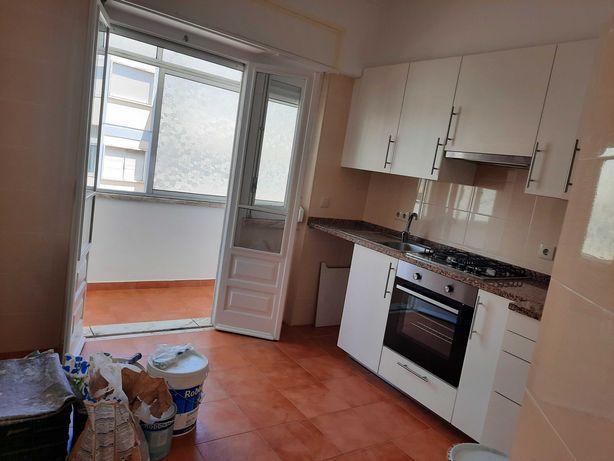 Apartamento T3 Restaurado Alameda - Areeiro