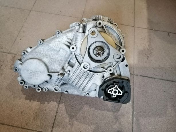 Reduktor skrzynia rozdzielcza regeneracja BMW X6 X5 ATC700 E70 E71 E72