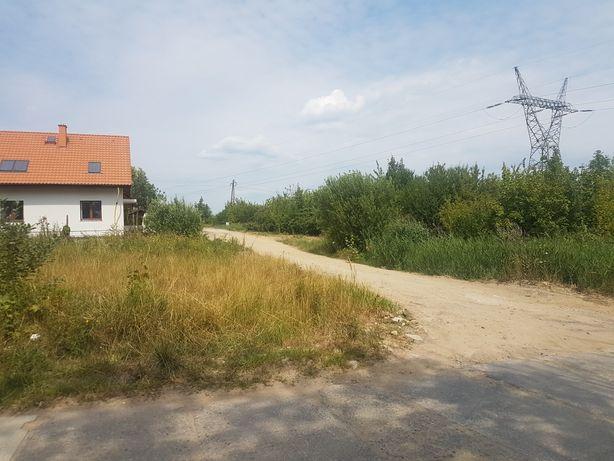 Bezrzecze ul. Aloesowa działka rolno-budowlanana sprzedaż