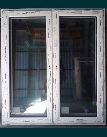 Okna pcv, zabudowy balkonów tarasów, serwis okien, rolety, moskitiery