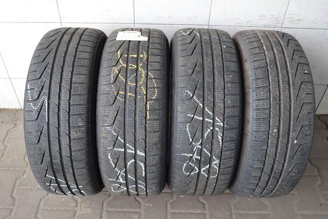 Opony Zimowe 225/55R17 97H Pirelli Sottozero 2 RFT x4szt. nr. 1548