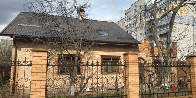 Продам дом в центре Прилуки