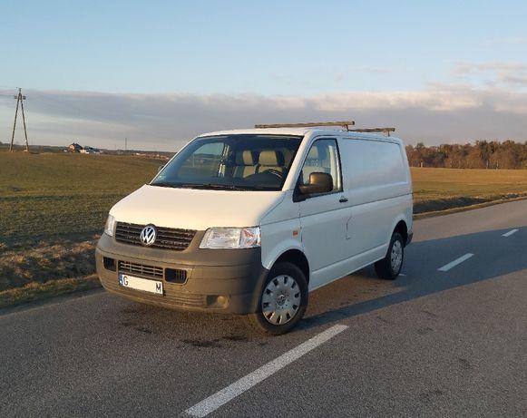 VW t5 1.9 TDI Zadbany, niski przebieg