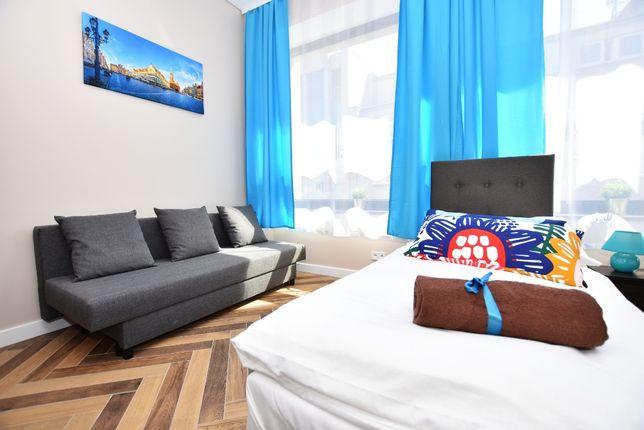 DUKES - Pokoje prywatne i apartamenty w sercu Wrocławia. FVAT