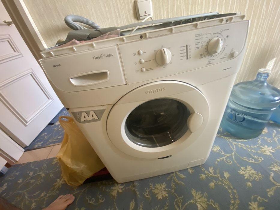 Продам стиральную машину, итальянская Ardo, ( сгорела палат). Киев - изображение 1
