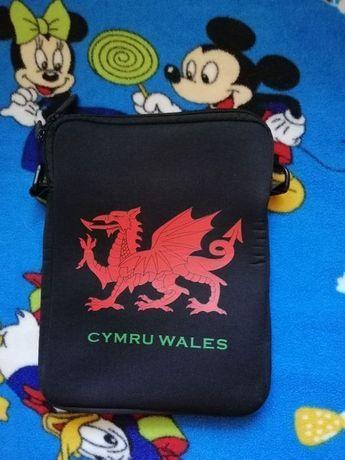 Чехол сумка для планшета 26 х 20 см