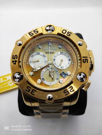 Швейцарские мужские часы Invicta Sea Hunter PropellerSWISS 28550