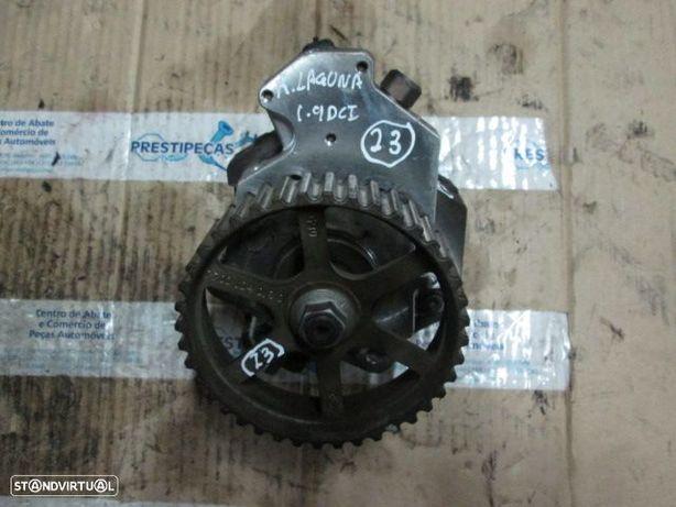 Bomba Injectora 8200055072 RENAULT / LAGUNA / 1,9DCI / BOSCH /