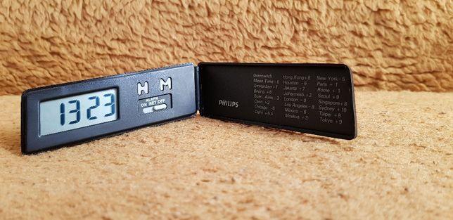 Philips HR 5778 Travel Alarm Clock