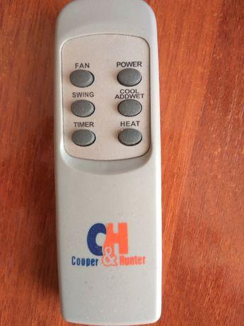 Пульт для кондиционера Cooper&Hunter