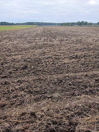 Grunty orne, ziemia rolna
