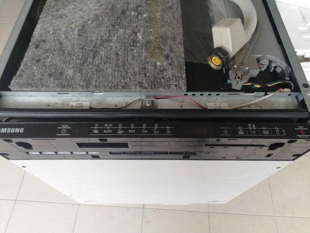 Zmywarka do zabudowy Samsung DW-BG970B w całości lub na części.