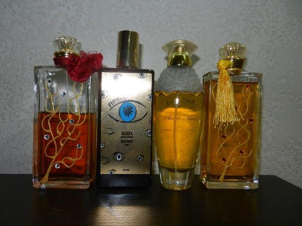 Memo marfa, M. Micallef, парфюм, edp, оригинал, EDP, парфюм,