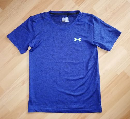Koszulka Under Armour loose coupe lache heatgear rozmiar M