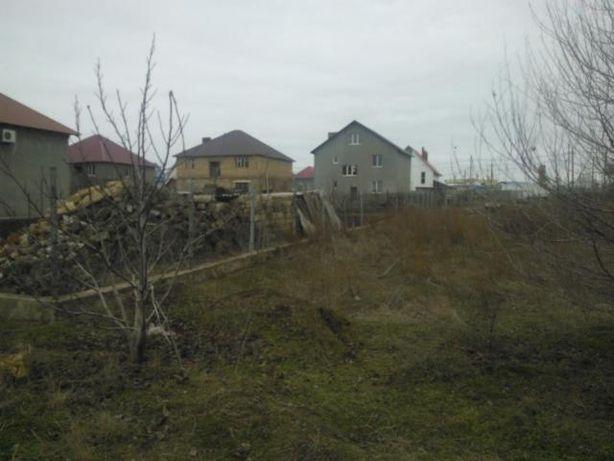 Горячая продажа-участок Усатово/Объездная трасса