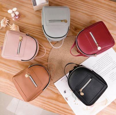 Мини-рюкзак женский / для девушек