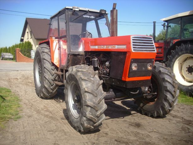 Zetor 16045,Turbo 160 KM