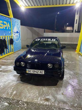 Срочно! Продається BMW E30 1.8 1987р