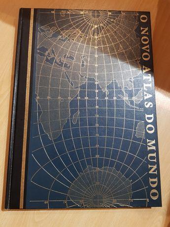 O Novo Atlas do Mundo