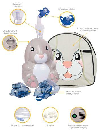 Nebulizator-inhalator