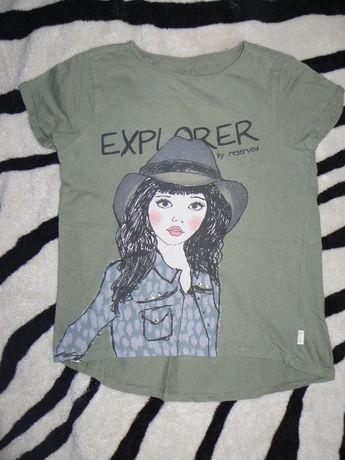 bluzeczki dla dziewczynki 152-158
