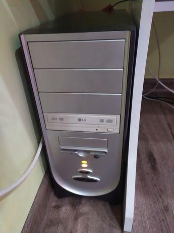 Компьютер рабочий