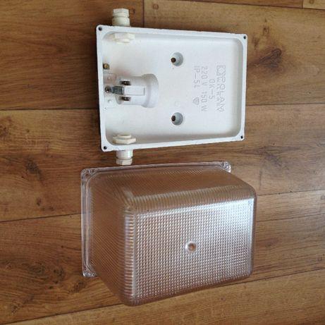Lampa hermetyczna 220-240V, 150W
