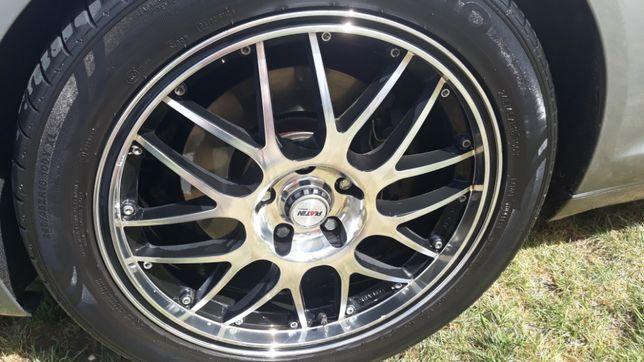 Felgi Audi 5×112