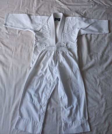 Judoga Pantera r. 130 plecionka judo