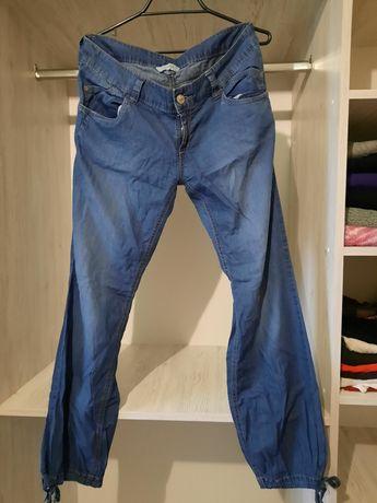 Продам джинси легкі літні