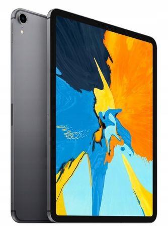 Apple iPad Pro11 Cellular+Wi-Fi 64 GB Model A1934