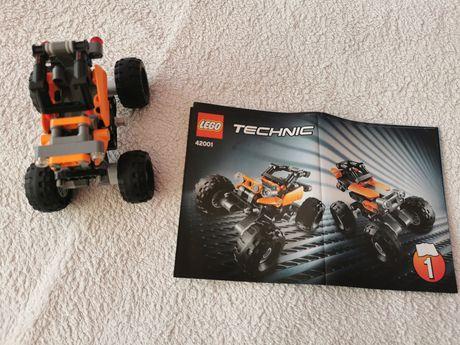 Lego Technic 42001