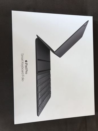 Smart Keyboard Folio к IPAD Pro 3rg generation